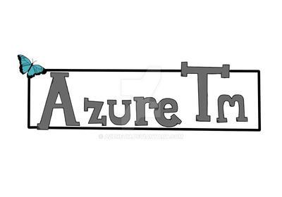 New logo by AzureTm