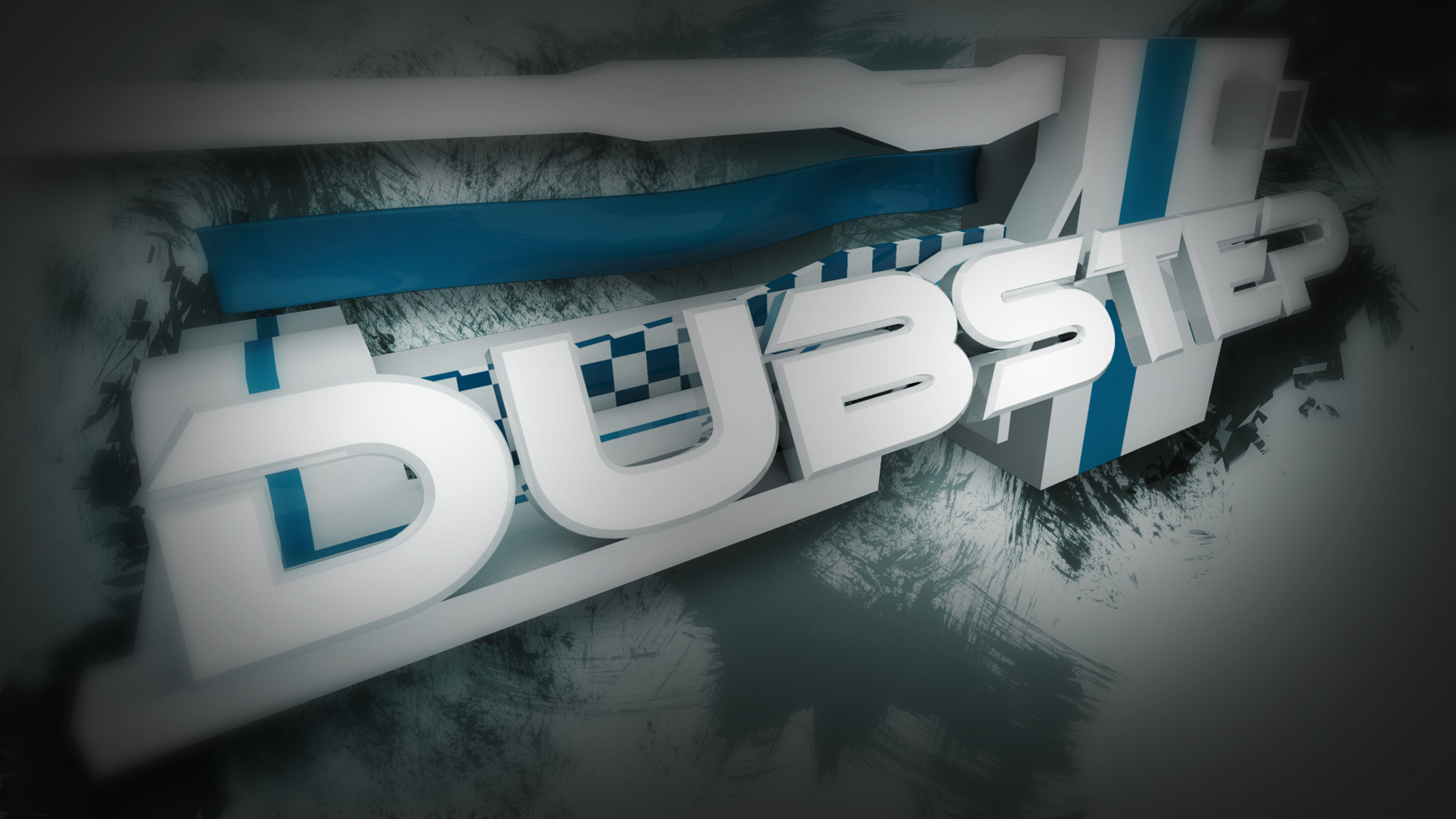 Dubstep 3D Wallpaper By H1s0ka On DeviantArt