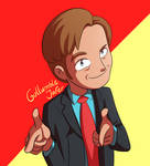 Better call Saul by Gollumble-Jafer
