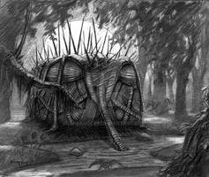 Thew Wagon