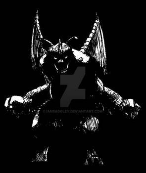 Demon Type IV Nalfeshnee