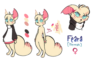 Feara reference