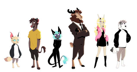 Character reference by pollovy