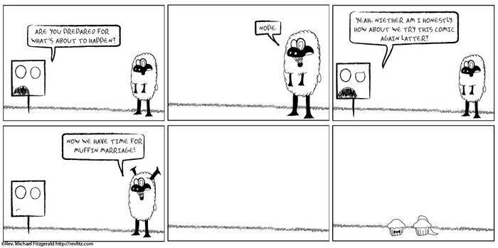 Mr. Square Issue 414