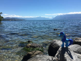 Lake Geneva by DynamoDazzle