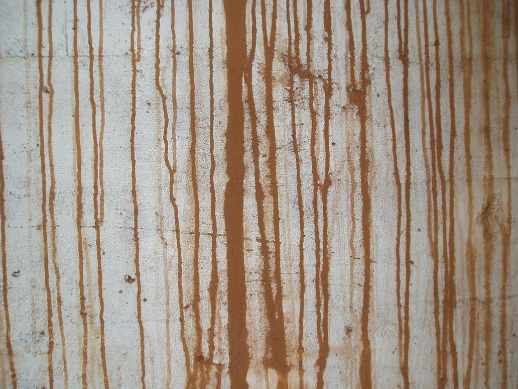 Stock: Rusty stripe texture by AntiRetrovirus