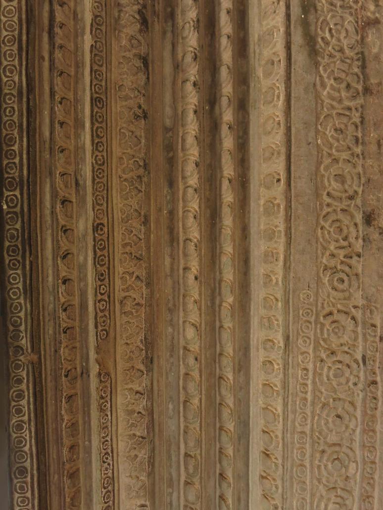 Ancient Texture by AntiRetrovirus