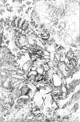 THANOS (Marvel Comics)
