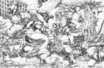 Juggernaut vs Doomsday - 2020