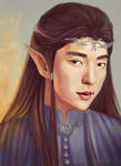 Elf - Lee Joon Gi