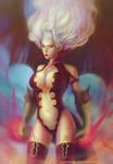 Mirajane - Satan Soul