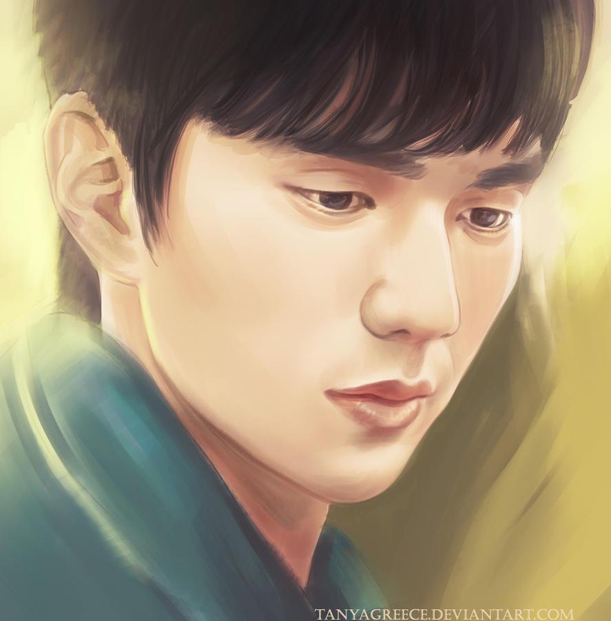 Yoo seung ho by tanyagreece on deviantart yoo seung ho by tanyagreece thecheapjerseys Gallery