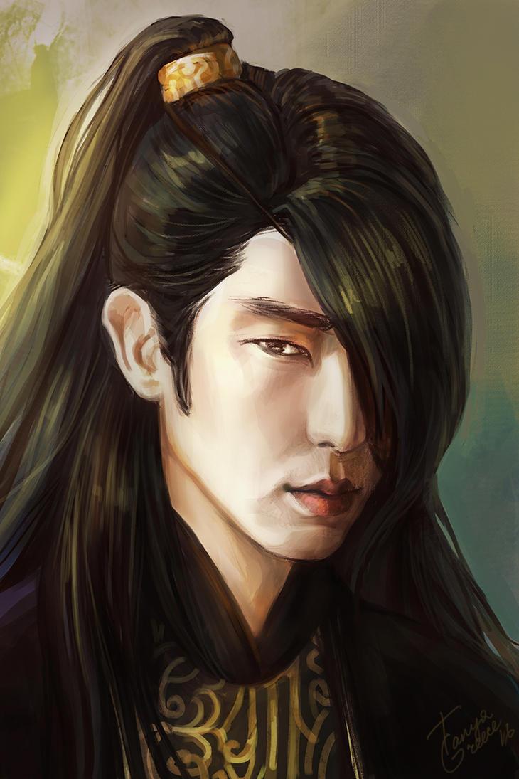 Wang So by TanyaGreece