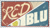 REDBLU by ChuChucolate