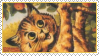 Cats Louis Wayne 16 Stamp by ChuChucolate