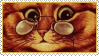 Cats Louis Wayne 17 Stamp by ChuChucolate