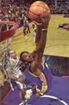 Kobe Bryant in HDR