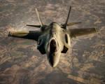 Aircraft - HDR