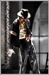 Michael Jackson - HDR