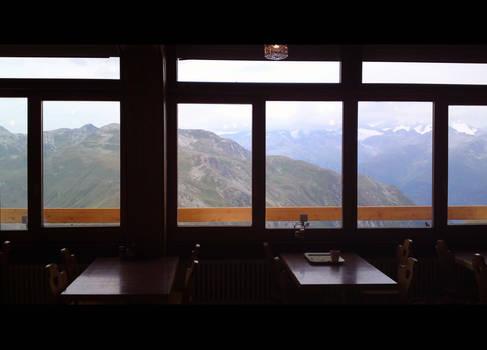 Ticino 9 - Nufenen