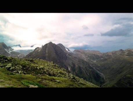 Ticino 8 - Nufenen