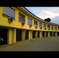 Motel in Lugano