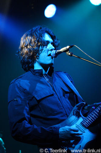 John Mayer by charlona