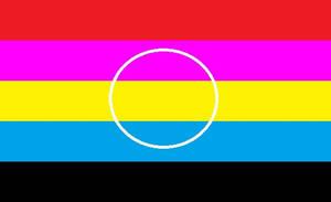 Panamory Pride Flag