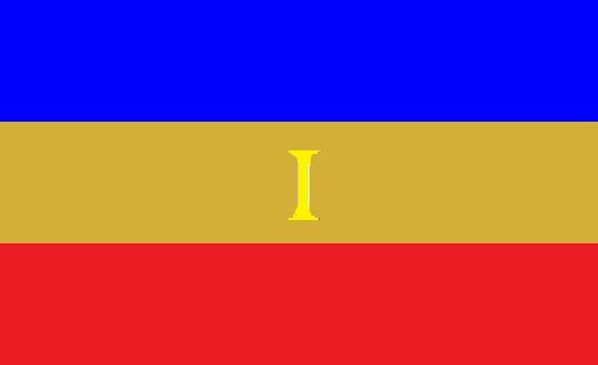 Primary Pride Flag