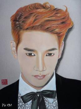 Jun K - 2PM (Kim Min-Jun)