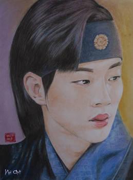 Ji-Soo