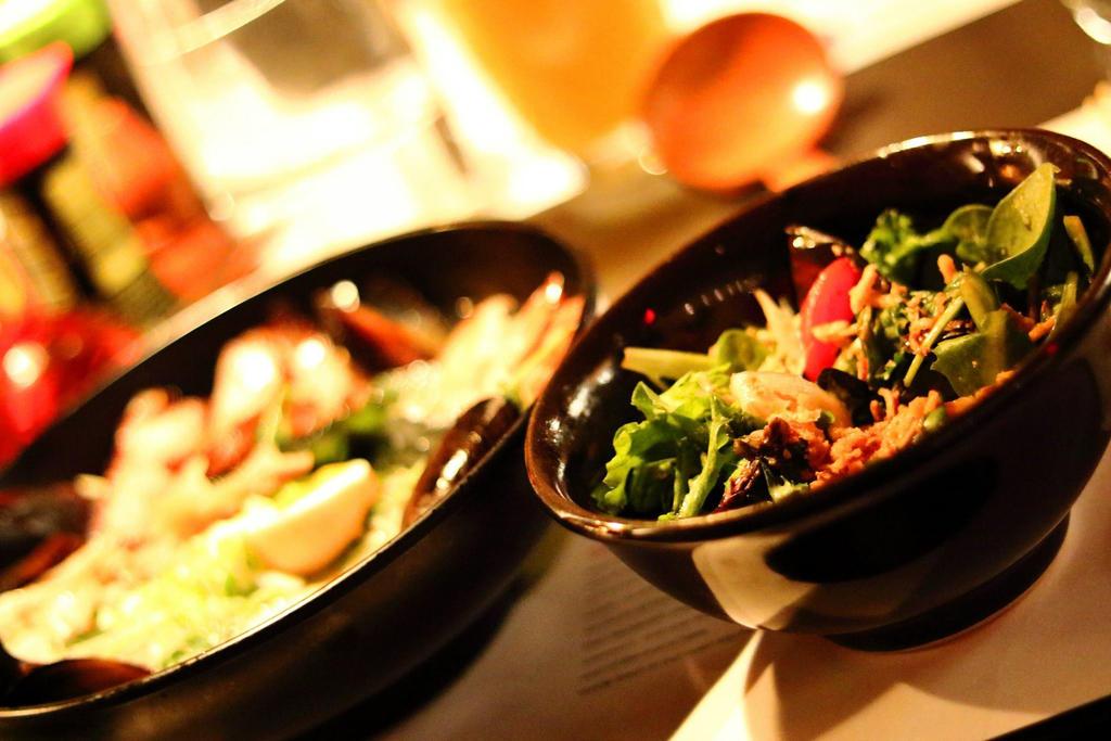 Japanese Food by b-radsorad
