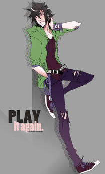 RE Play it Again