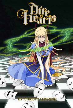 Dire Hearts is Live!