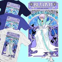 We Love Fine- BLEACH - Rukia