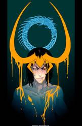 Poison Son- Loki