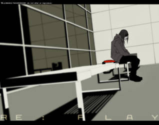 RE:Play- In the Gallery by MediaViolence