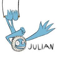 Julian by sassykatt777
