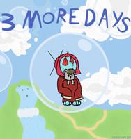 3 More days (Starbound Countdown) by sassykatt777