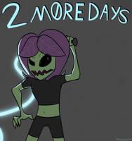 2 More days (Starbound Countdown) by sassykatt777