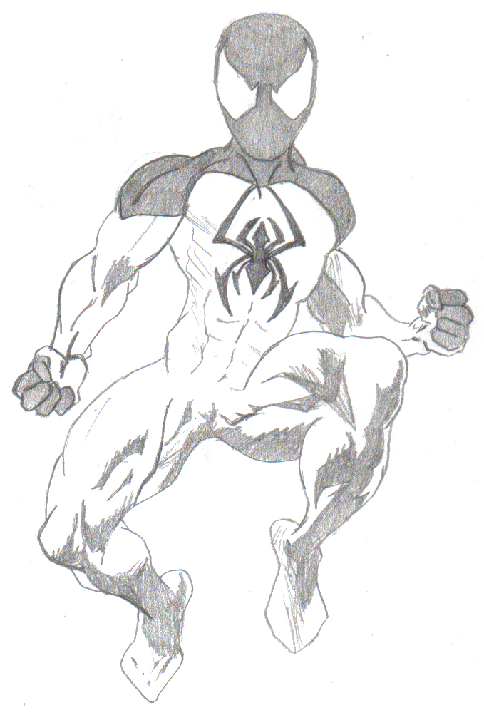 scarlet spider 121 pages - photo #15