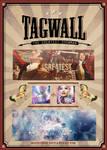 || TagWall / The Greatest Showman ||