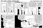 Ramen Comics #15 Get yourself together