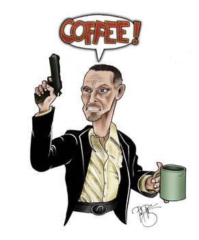Stephen McHattie COFFEE