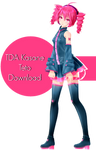 TDA Kasane Teto Download