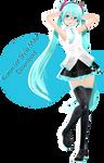 Koron Lat Style Miku Download