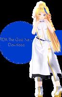 TDA The God Neru Download by Ohbey