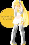 TDA V4X Neru Download