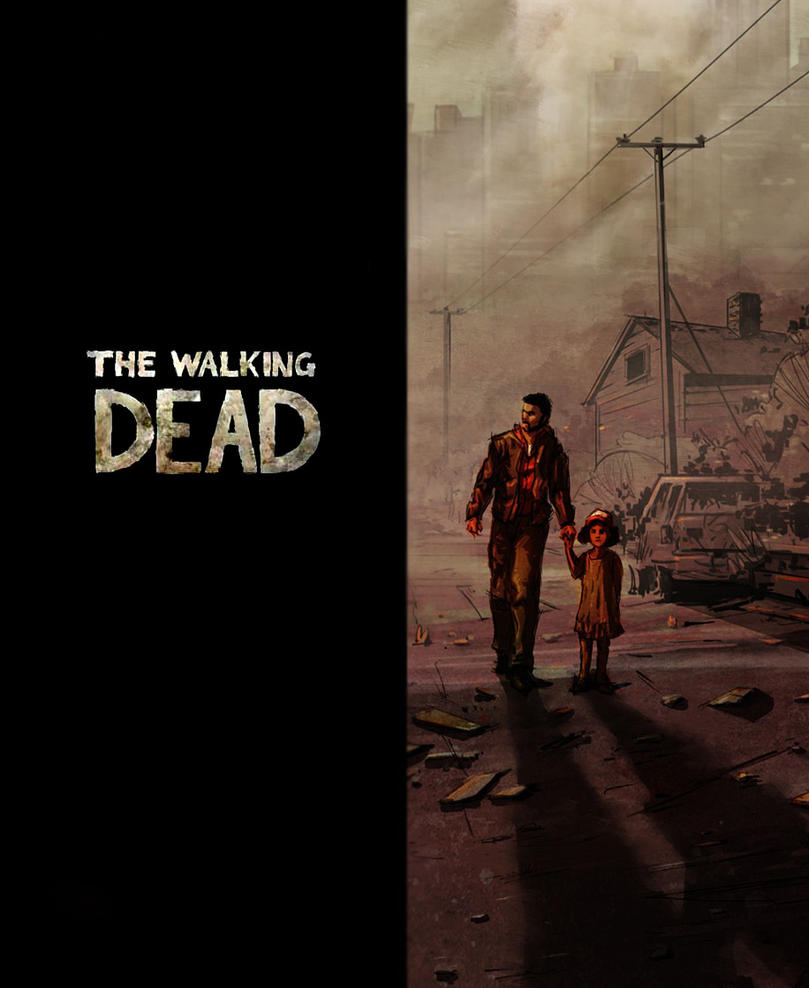 games the walking dead