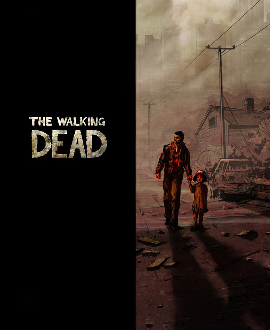 game the walking dead